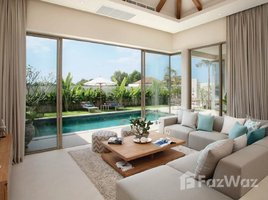 3 Bedrooms Villa for sale in Choeng Thale, Phuket Trichada Sky