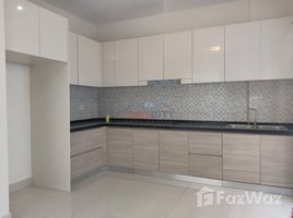 4 Bedrooms Villa for rent in Phnom Penh Thmei, Phnom Penh House (LA) for rent at Borey Peng Huoth The Star Emerald