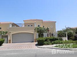 4 Bedrooms Villa for rent in , Dubai Legacy