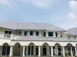 5 Bedrooms Villa for sale in Si Sunthon, Phuket 5 Bedroom Modern Pool Villa, In Bang Jo