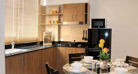 Available Units at Sritana Condominium 1