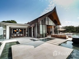 7 Bedrooms Property for sale in Pa Khlok, Phuket The Cape Residences