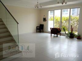 4 Bedrooms Villa for sale in Tuscan Residences, Dubai Artistic Villas