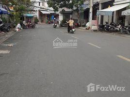 2 Bedrooms House for sale in An Lac A, Ho Chi Minh City Bán nhà MT chợ Nguyễn Thức Tự, An Lạc A, 4 x 25m, nhà cấp 4, giá 8,8 tỷ