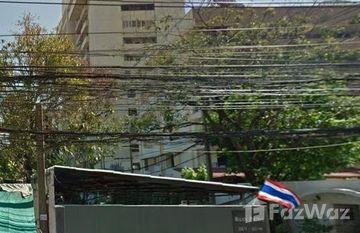 Baan Prida in Khlong Toei, Bangkok