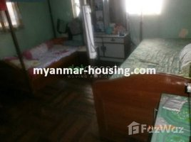 Yangon Kyeemyindaing 6 Bedroom House for sale in Kyeemyindaing, Yangon 6 卧室 别墅 售