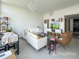 迪拜 Arabella Townhouses 2 BR + Maids | Single Row | Landscaped Garden 2 卧室 联排别墅 租