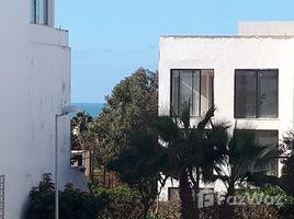 Grand Casablanca Na Anfa Villa sur Ain Diab 5 卧室 屋 售