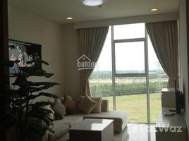 平陽省 Phu Chanh Sora Gardens 2 卧室 房产 租