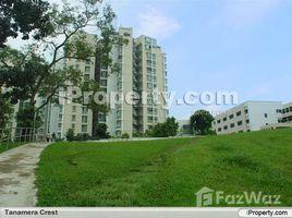 East region Bedok north Pari Dedap Walk 3 卧室 住宅 租