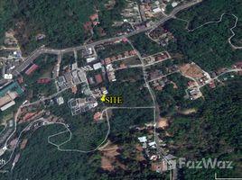 N/A Land for sale in Karon, Phuket PRIME SEAVIEW DEVELOPMENT SITE