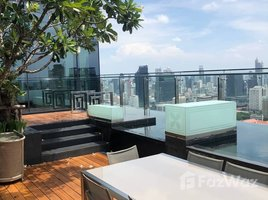 5 Bedrooms Property for sale in Lumphini, Bangkok The Residences at The St. Regis Bangkok