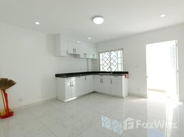 4 Bedrooms Townhouse for sale in Srah Chak, Phnom Penh Other-KH-87544