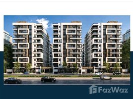 2 Bedrooms Apartment for sale in Zahraa El Maadi, Cairo Valeria Maadi