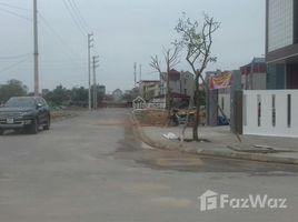 N/A Nhà bán ở Bắc Lý, Bắc Giang Bán đất á hậu khu phân lô bàn cờ đường 295, Hiệp Hòa. DT 220m, giá 2.45 tỷ