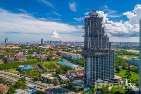 The Riviera Ocean Drive Real Estate Development in , Chon Buri