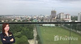 Available Units at 2 Bedroom Condo for rent in Crystal Residences @ Junction Square, Yangon