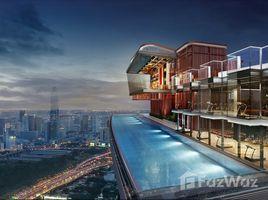 Studio Condo for sale in Makkasan, Bangkok Life Asoke Hype