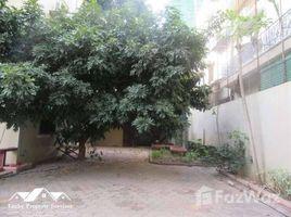 6 Bedrooms Property for rent in Boeng Reang, Phnom Penh 6 Bedrooms Villa for Rent in Daun Penh