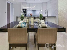 1 Bedroom Property for sale in Burj Views, Dubai The Sterling West