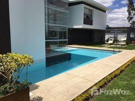 5 Habitaciones Casa en venta en Nulti, Azuay Challuabamba Luxury Mansion, Challuabamba - Cuenca, Azuay
