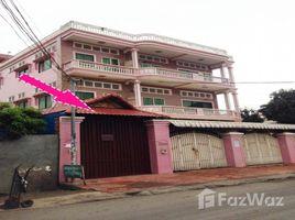 11 Bedrooms Townhouse for rent in Boeng Kak Ti Pir, Phnom Penh Other-KH-53650