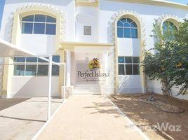 8 Bedrooms Villa for rent in , Abu Dhabi Binal Jesrain