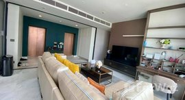 Available Units at The Monument Thonglor