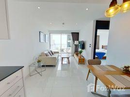 芭提雅 农保诚 Amari Residences Pattaya 1 卧室 公寓 租