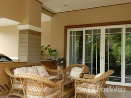 5 Bedrooms Property for rent in Pa Daet, Chiang Mai The Athena Koolpunt Ville14