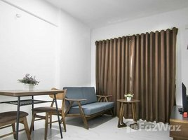1 Bedroom Property for rent in Phnom Penh Thmei, Phnom Penh The Garden Residency