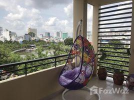 4 Bedrooms House for sale in Ward 7, Ho Chi Minh City Cần bán căn nhà MT Hoàng Sa, Q3, gần chợ, siêu thị, TTTM, khu sầm uất tiện kinh doanh, +66 (0) 2 508 8780