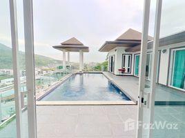 4 Bedrooms Villa for rent in Kamala, Phuket Stand Alone 4 Bedrooms Pool Villa