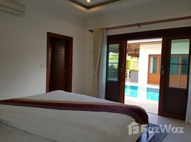 4 Bedrooms Villa for sale in Thap Tai, Hua Hin Hillside Hamlet 4