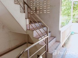 4 Bedrooms Townhouse for sale in Saphan Song, Bangkok 4 Bedroom Townhouse For Sale In Lat Phrao 47