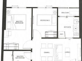 2 Bedrooms Condo for sale in Hua Mak, Bangkok Metris Rama 9-Ramkhamhaeng