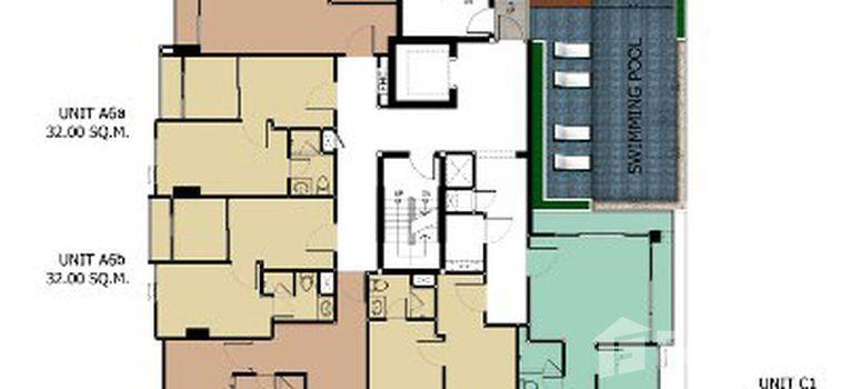 Master Plan of The Unique Ladprao 26 - Photo 1