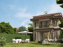 3 غرف النوم فيلا للبيع في , القاهرة آخر مجموة ڤيلات في مدينتي بمحيط فندق الفورسيزون
