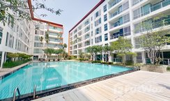 Photos 2 of the Communal Pool at The Breeze Hua Hin
