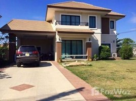 5 Bedrooms House for sale in Nong Prue, Pattaya Classic Garden Home