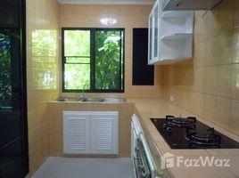 3 Bedrooms Villa for rent in Khlong Toei Nuea, Bangkok Moo Baan Chicha Castle