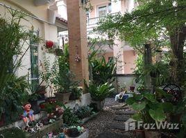 4 Bedrooms House for sale in Prawet, Bangkok Chuan Chuen Park Onnut-Wongwaen