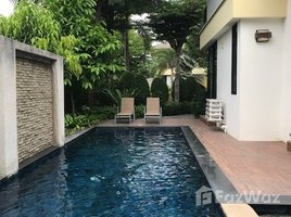 3 Bedrooms Villa for rent in Pong, Pattaya The Village At Horseshoe Point