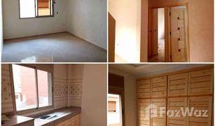 3 غرف النوم عقارات للبيع في NA (El Jadida), Doukkala - Abda appart 78m2 quartier salam à eljadida