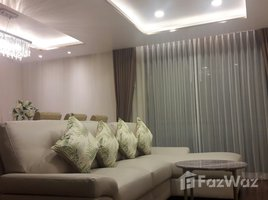 2 Bedrooms Condo for sale in Khlong Toei Nuea, Bangkok The Concord