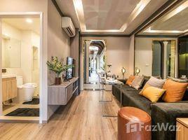 2 Bedrooms Condo for sale in Chantharakasem, Bangkok The Origin Ratchada - Ladprao