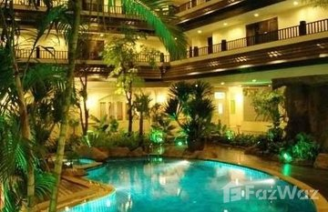 Nirvana Place in Nong Prue, Pattaya