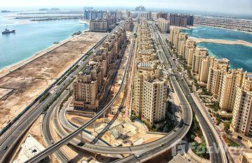 Golden Mile 9 in Marina Residences, Dubai