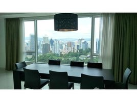 吉隆坡 Bandar Kuala Lumpur Bukit Bintang 4 卧室 住宅 售