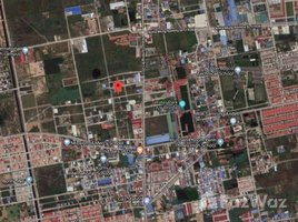 N/A Land for sale in Phnom Penh Thmei, Phnom Penh Other-KH-61713